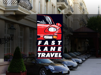 Fast Lane Travel